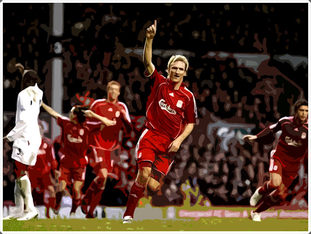 Hyypia Goal Liverpool