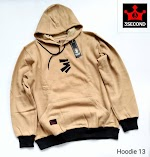 HOODIE THREESECOND (H13)