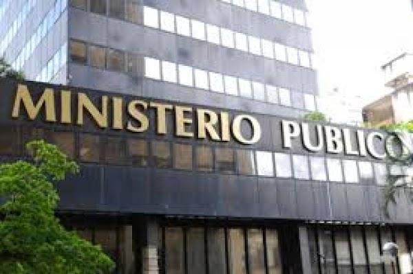 Ministerio Publico pidió 150 mil pesos para 'arreglar' una denuncia contra un hombre, violo a una mujer