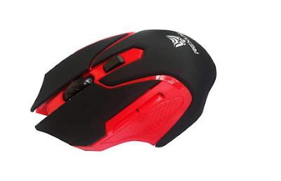 Rexus Aviator Mouse Gaming Wireless