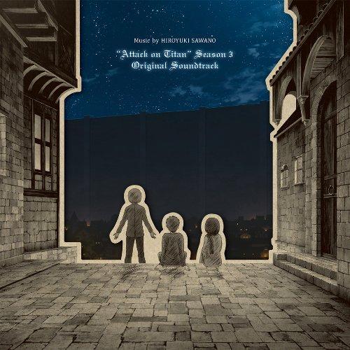澤野弘之 - 「新劇の巨人」Season 3 オリジナルサウンドトラック