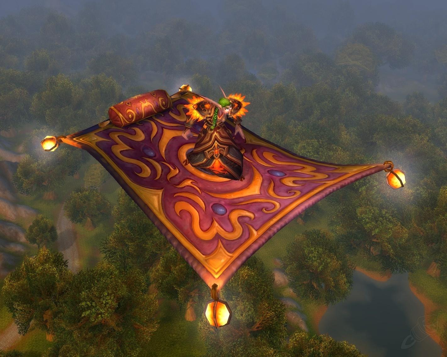 Master Of World Of Warcraft 6 2 3 Monarch Topaz