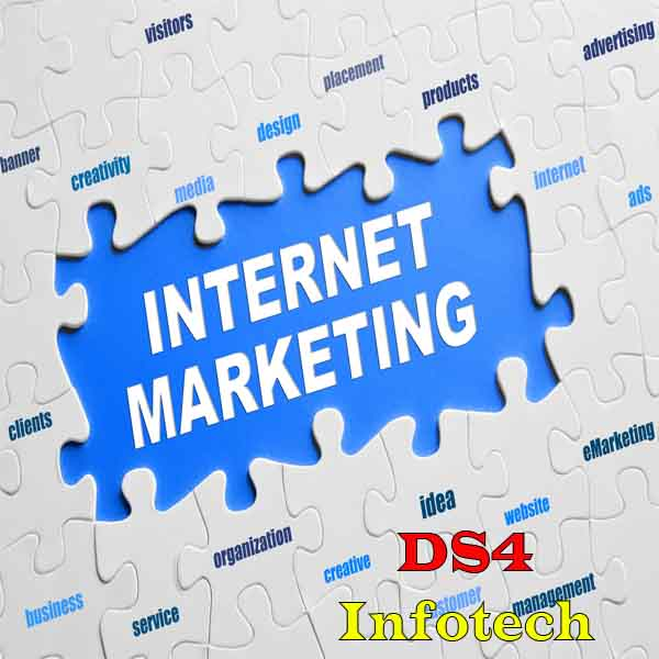 Internet Marketing- The Best Method to Promote Your Property