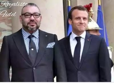 وزير فرنسي: المغرب يحتل المرتبة الثانية بعد الصين من حيث منح التأشيرات الفرنسية
