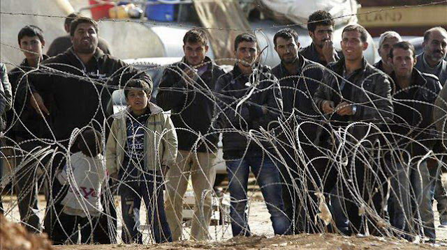Στέλιος Κούλογλου: Η υποκρισία της Ευρωπαϊκής Ένωσης στο προσφυγικό συνεχίζεται