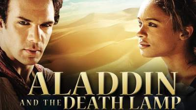 Aladdin And The Death Lamp 2012 Hindi Dubbed Full HD Movies Download