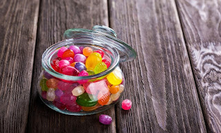 45 Candy Quotes and Inspirational Sayings