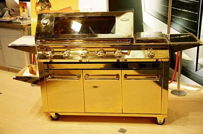 15 of the Most Expensive Grills — and Are They Worth It ... |Most Expensive Bbq Grills