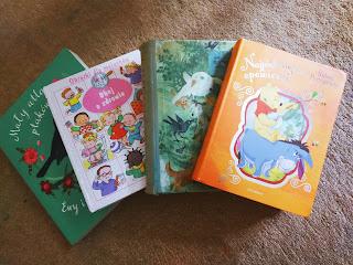 książki dla dzieci. Jakie bajki dla dzieci