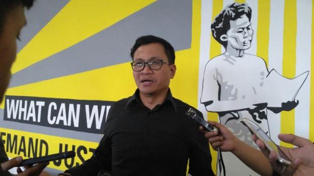 Amnesty International Minta Pemerintah Akhiri Diskriminasi Rasial di Papua