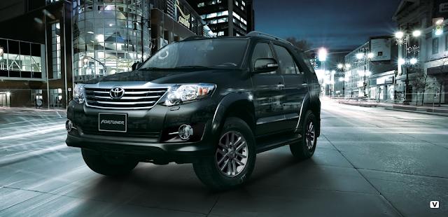 toyota fortuner 2015 - So sánh Toyota Innova và Fortuner: Lựa chọn nào cho xe 7 chỗ ? - Muaxegiatot.vn