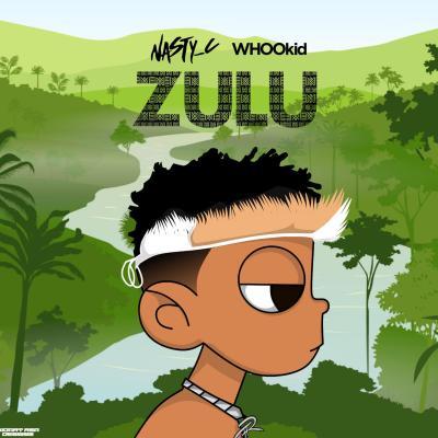 MP3:  Nasty C and DJ Whoo Kid - WE MADE IT