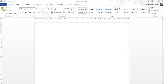 Cara Membuat Titik-titik Otomatis dalam Daftar Isi di Microsoft Word