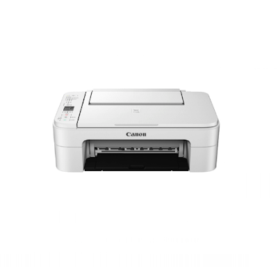 Canon Pixma TS3122 Wireless Printer Setup, Software & Driver