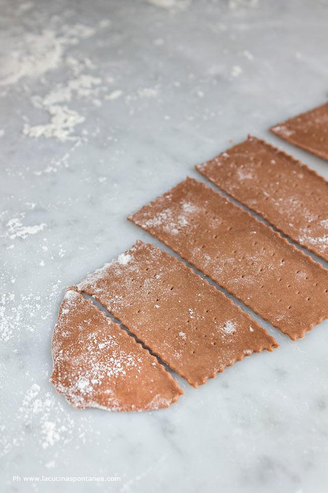 Immagine contente formatura crackers cacao
