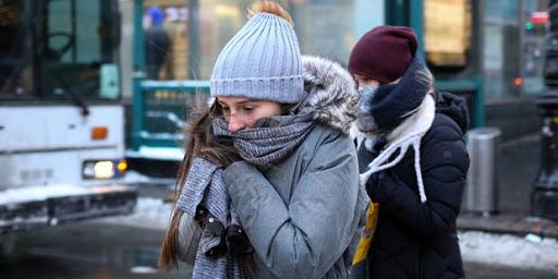 Έρχεται κύμα ψύχους με πτώση θερμοκρασίας έως και 12 βαθμούς