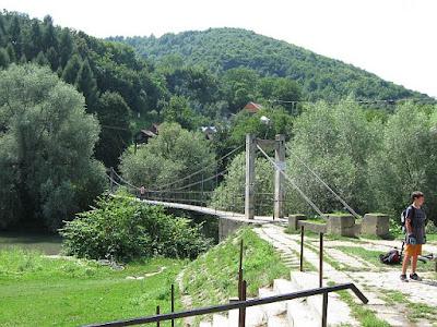 Pod Gradina Morii Sighet