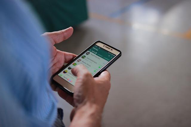 """Lei mais rígida pode inibir prática de crimes como o """"golpe do WhatsApp"""""""