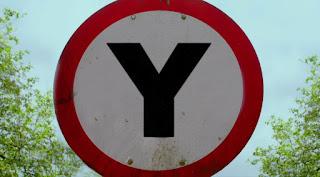 Murray Sesame Street sponsors letter Y, Sesame Street Episode 4311 Telly the Tiebreaker season 43