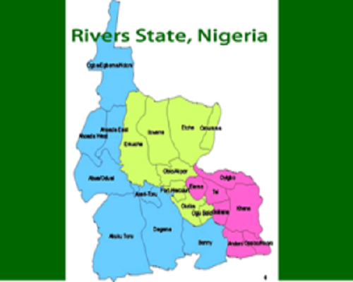 Rivers poll: results from 17 LGAs in our custody, says INEC (DETAILS)
