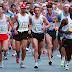 Kipchoge bajaría de las dos horas en maratón si le dejasen correr descalzo