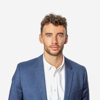 Brendan Morais Bachelorette - Wiki, Biography, Age, Height, Job, Instagram