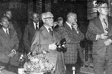 1976 – Benedek. Grevlund, Salazar, Argüelles, Odette, Gutman y Froberg