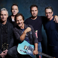 Pearl Jam is an American rock band formed in 1990 in Seattle, Washington