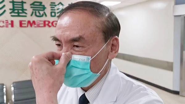 正確佩戴口罩防疫不可少 避免皮膚問題有撇步
