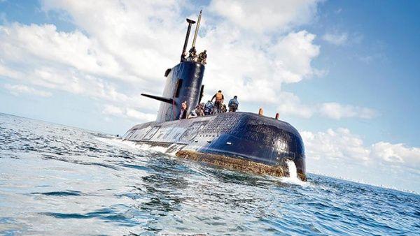 Macri deberá responder sobre el hundimiento del ARA San Juan