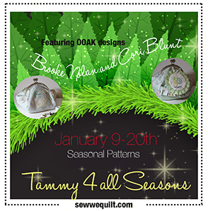 Tammy 4 all Seasons