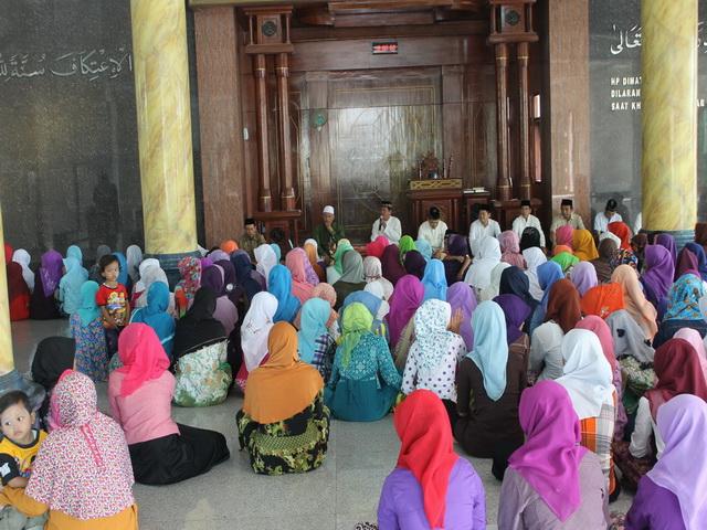 Hakikat Puasa Dalam Pandangan Imam Al Qusyairi: Cara Mencapai Tujuan Hakiki Dari Puasa