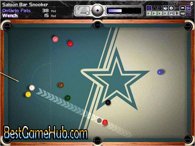 Cue Club High Compressed PC Game Full Version Free Download