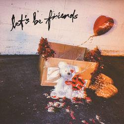 Música Let's Be Friends
