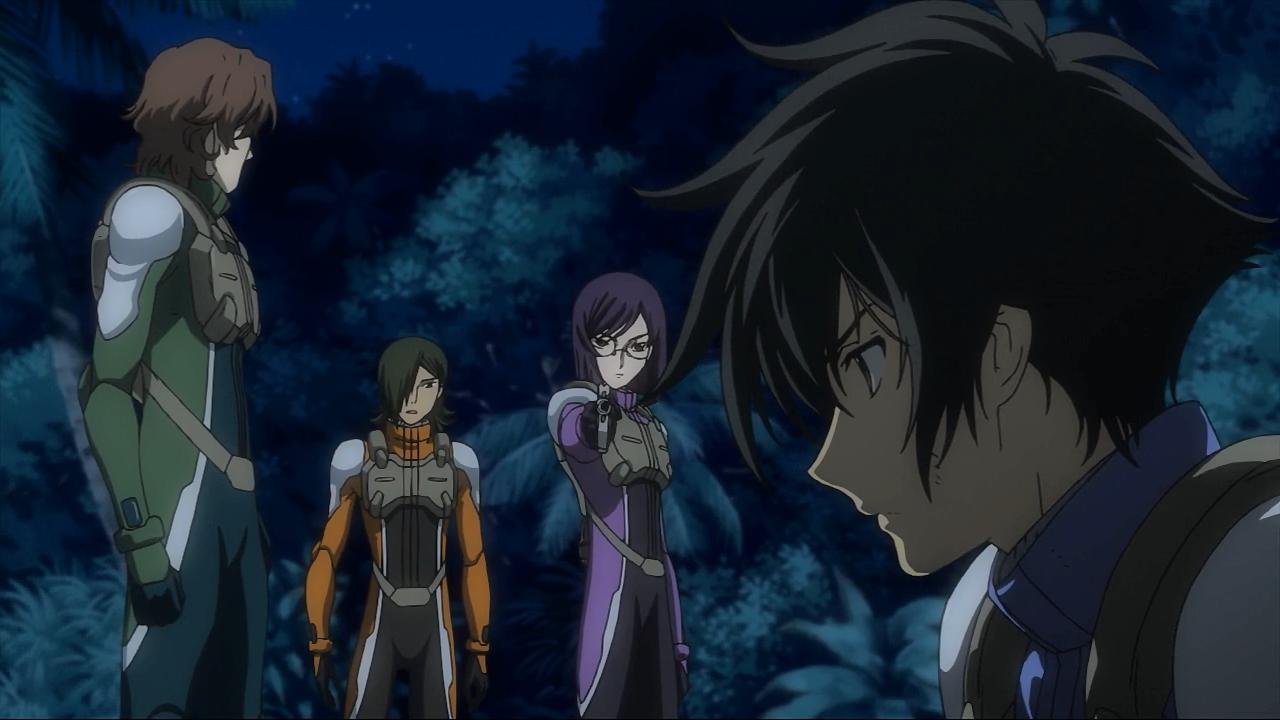 The Golden Ani-Versary of Anime (1963-2013): 2007, Part 1 ...