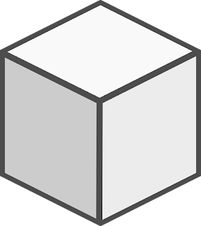 Divide 1 Cube into 20 Cubes!
