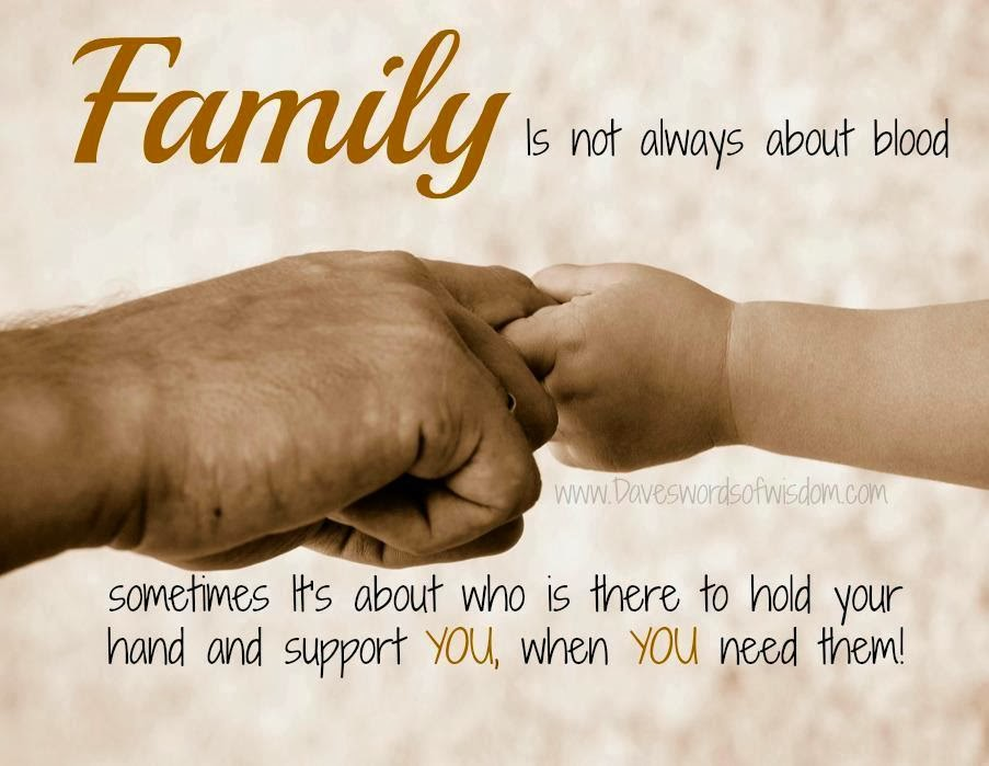 Inspirational Family Quotes: Inspirational Quotes About Family