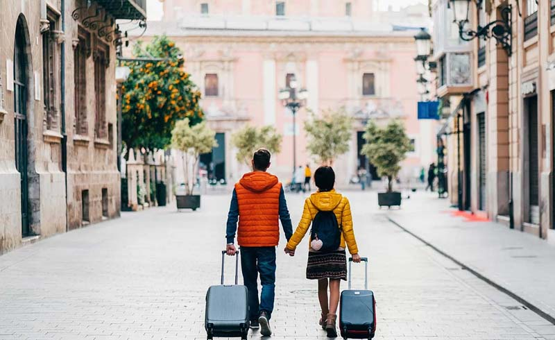 9 Mistakes That Could Ruin Your Romantic Couples' Trip
