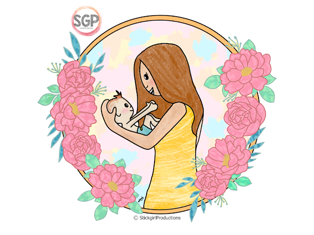 SGP Mother's Day