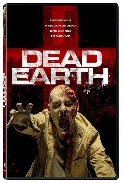 [Movie] Dead Earth (2020)