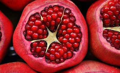 Makanan Penambah Darah Untuk Lawan Anemia