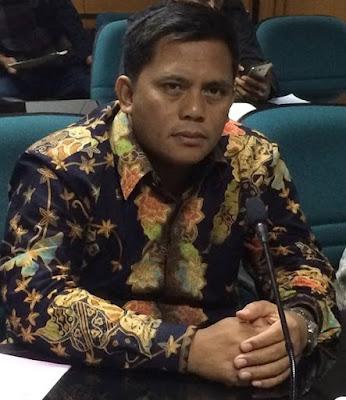 Sofyan : Berkas Cabup PKB Muaro Jambi Sudah di DPW, Pleno Segera Diagendakan