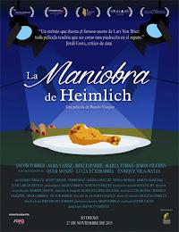 La maniobra de Heimlich (2014)