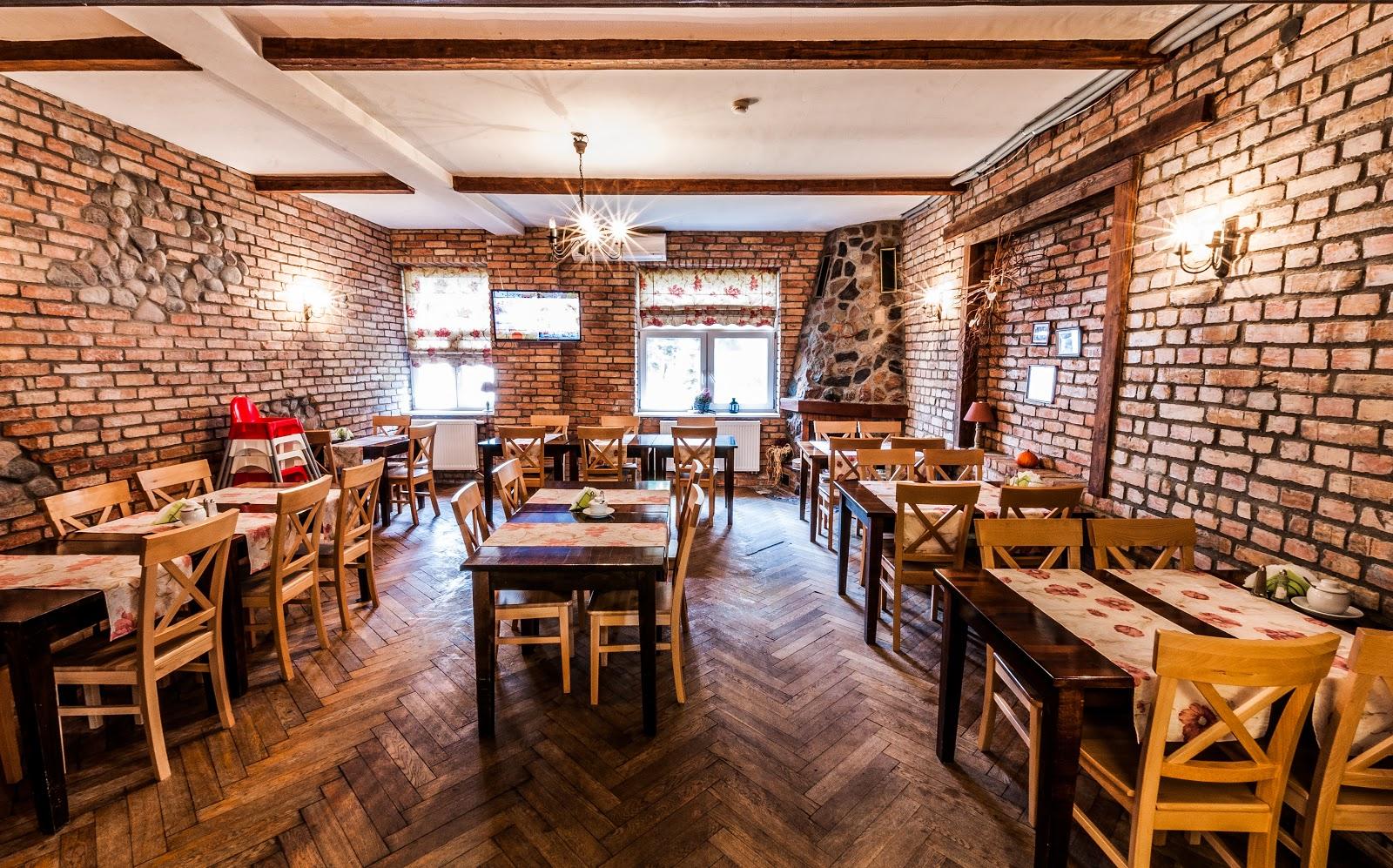 Restauracja Zalesie Mazury
