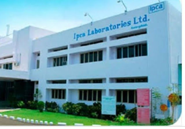 Job Opening at Ipca laboratories for Production apply now