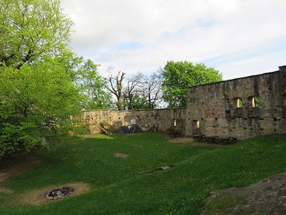 Zamek kamieniecki