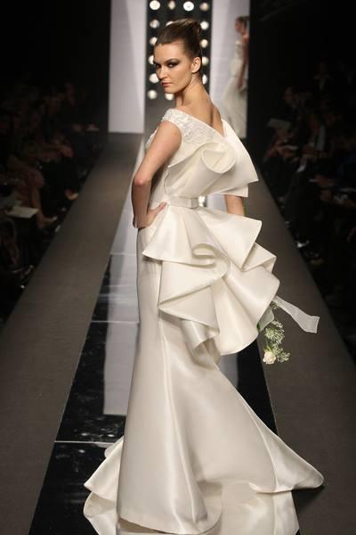 fausto+sarli Un po' di abiti da sposa...Uncategorized