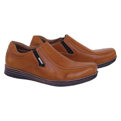 Sepatu Casual Slop Pria Catenzo HJ 002