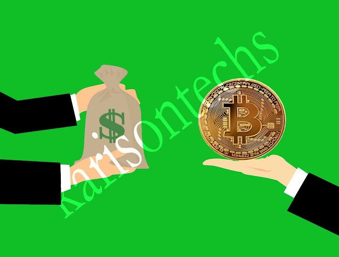 Easy Steps On How To Buy Bitcoin On Truexgold