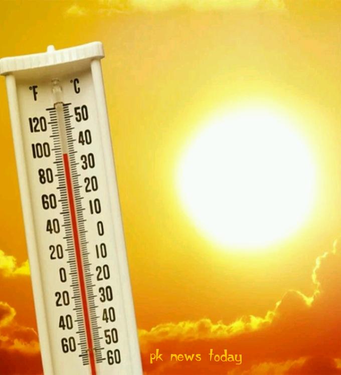 محکمہ موسمیات کی بڑی پیشگوئی کراچی کے شہریوں کو خبردار کردیا